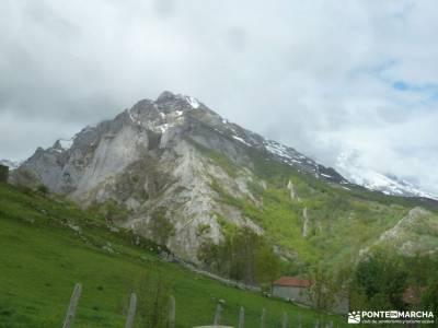 Ruta Cares-Picos de Europa; canchal de la ceja sierra de somosierra bosque de finlandia madrid las v